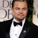 Brosa masca trista Leonardo DiCaprio
