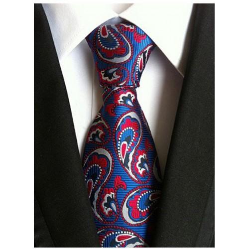 Cravata sprezza rosie