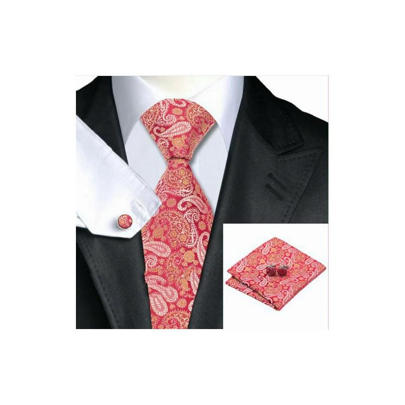 Cravata star rosie