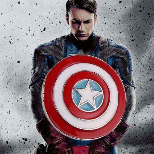Brosa captain america
