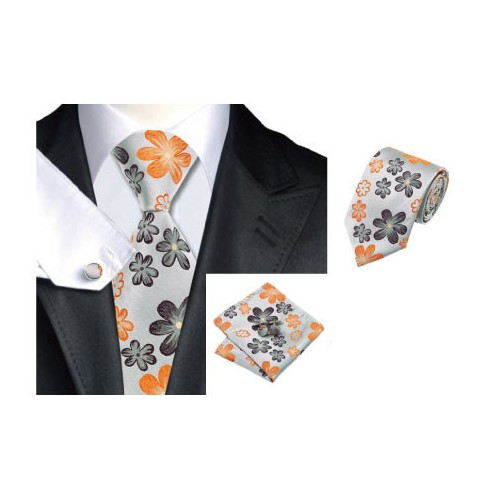 Set Cravata, batista si butoni HiTie
