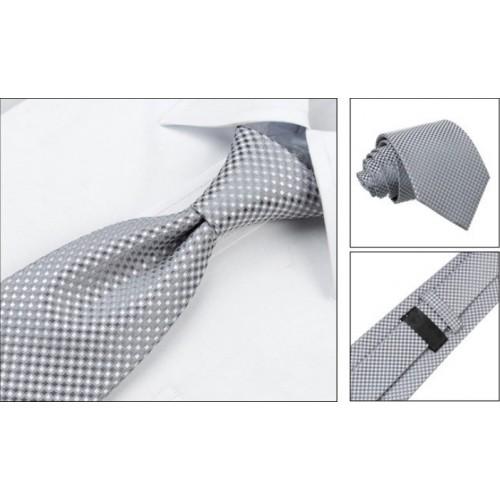 Set Cravata, butoni, batista si ac